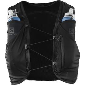 Salomon ADV Skin Vest 5 Set, negro